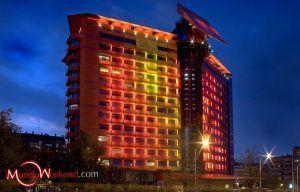 HOTEL PTA