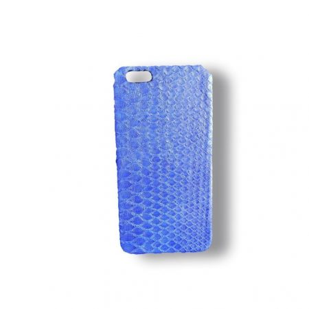 FUNDA IPHONE 6 Y 6S AZUL ROYAL