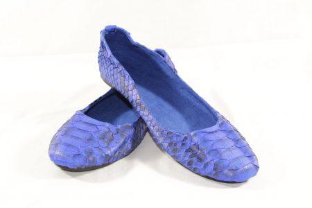 PAULINAS azul royal TALLA 37