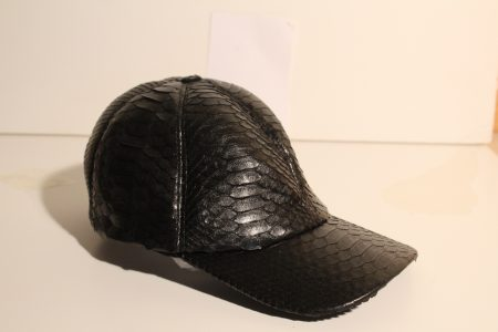 GORRA COLOR NEGRO